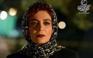 عکس چهره پیر الهام کردا بدون آرایش | جدیدترین استایل بازیگر سریال ملکه گدایان