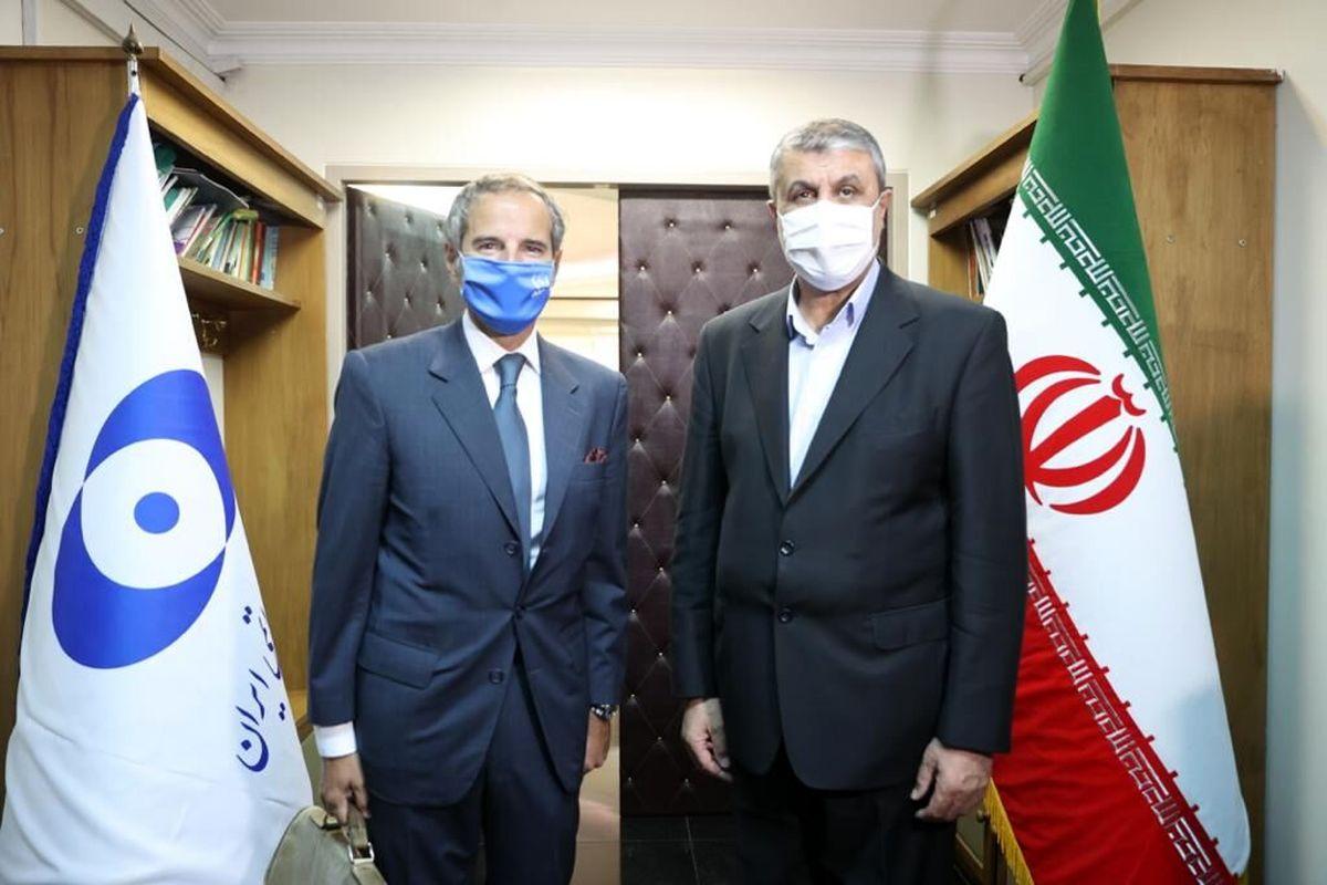 ایران و آژانس چه خواستههایی دارند؟