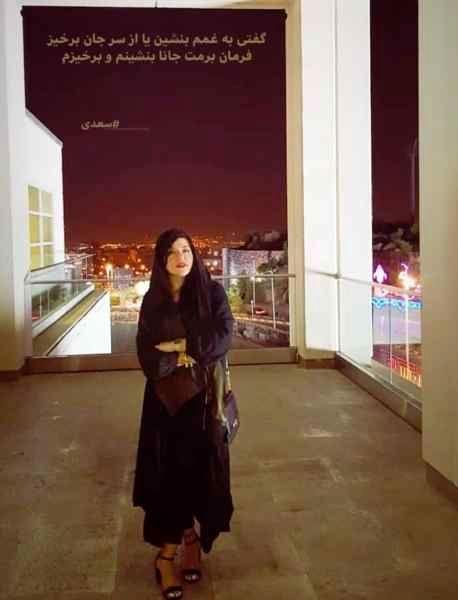 آیا همسر شهاب حسینی طلاق گرفته است ؟ + عکس و دلیل