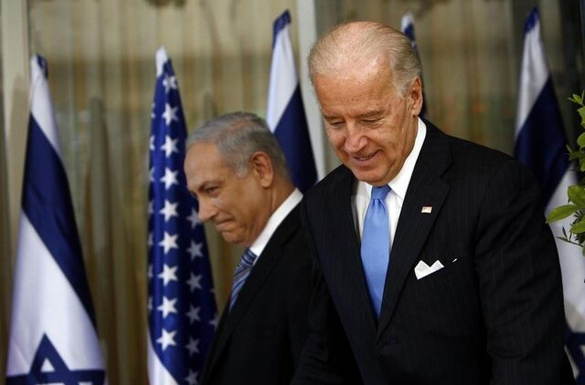 هشدار کارشناسان به بایدن: اسرائیل، آمریکا را به سمت جنگ میکشاند