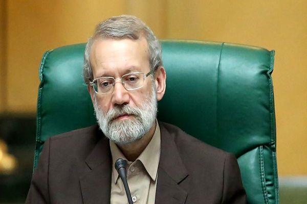 احتمال اجماع روی لاریجانی از سوی اصلاحطلبان