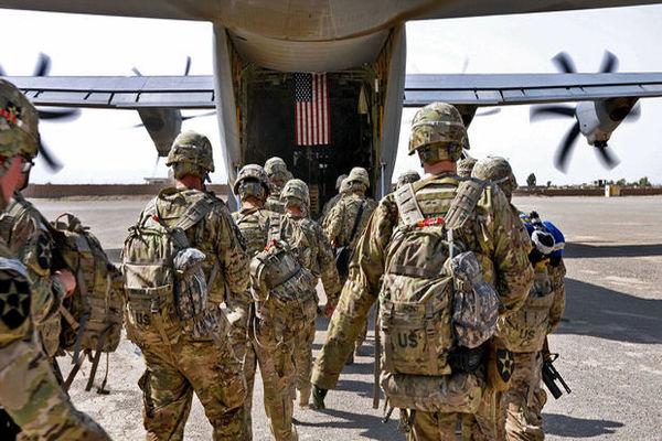 فیل افغانستان در اتاق سوریه