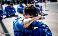 خلافکاران در بارداشت؛ تصاویرسومین مرحله از طرح کاشف
