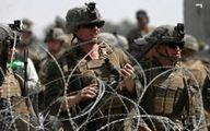 خشونت وحشیانه سرباز آمریکایی با زن افغانستانی