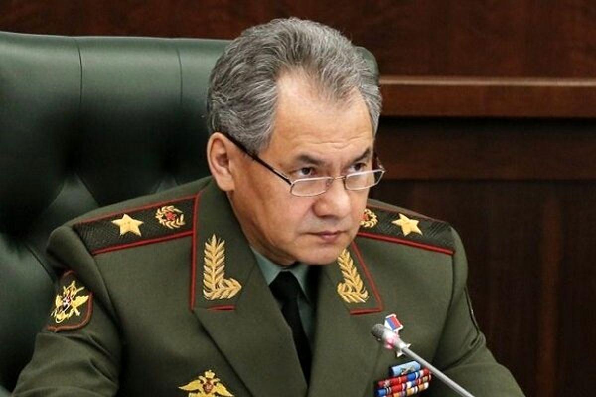 هشدار مسکو به آمریکاوناتو درباره اقدامات تحریکآمیز در دریای سیاه