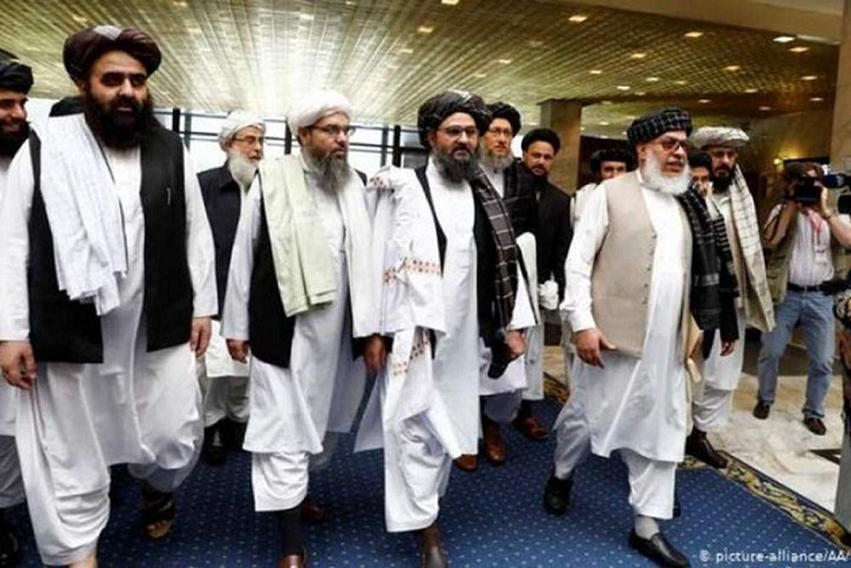 هشدار روزنامه جمهوری اسلامی: گول طالبان جنایتکار را نخورید