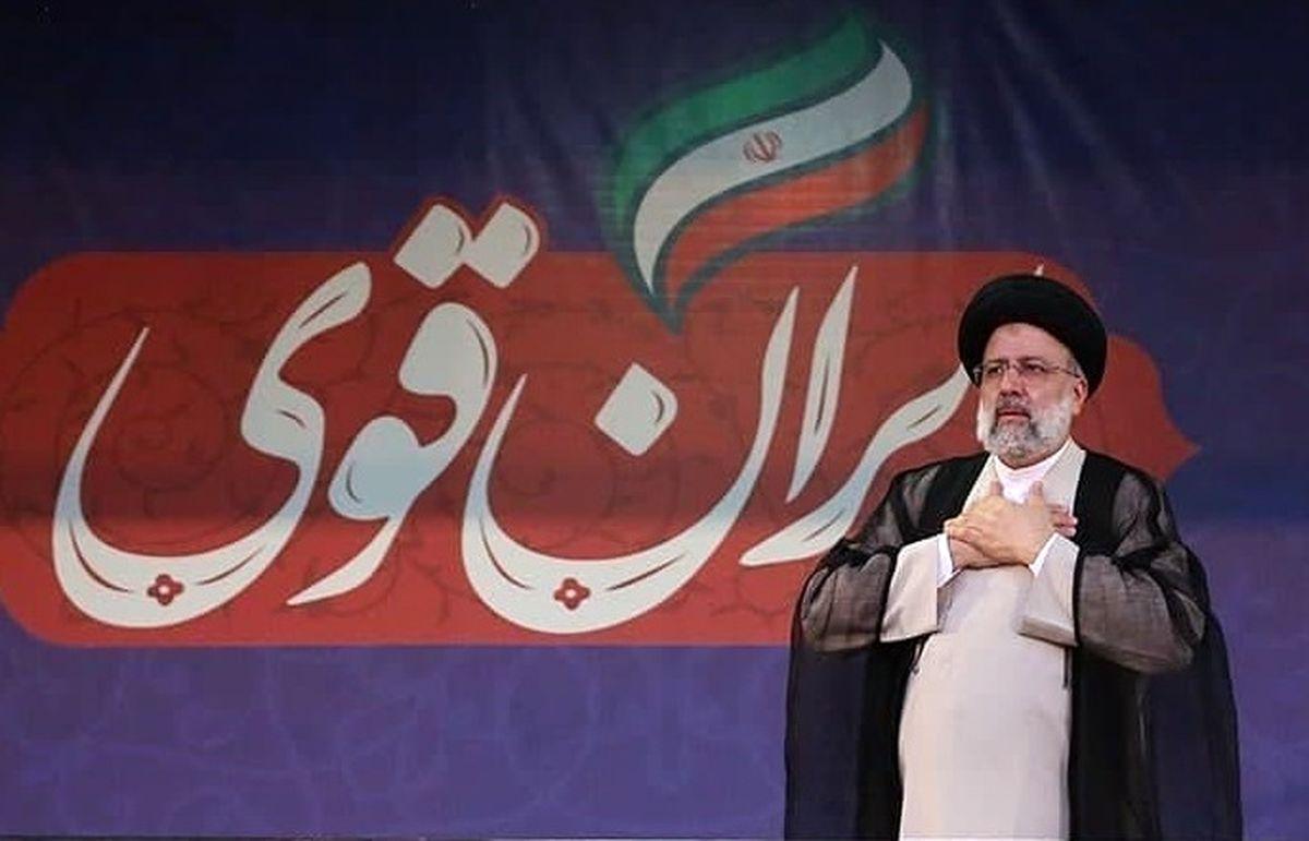 تبریک خاص محسن هاشمی به ابراهیم رییسی + متن تبریک