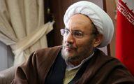 اعتراف مصلحی درباره شورای نگهبان، حجت را تمام کرد / لاریجانی را بدون هیچ توجیهی رد صلاحیت کردند