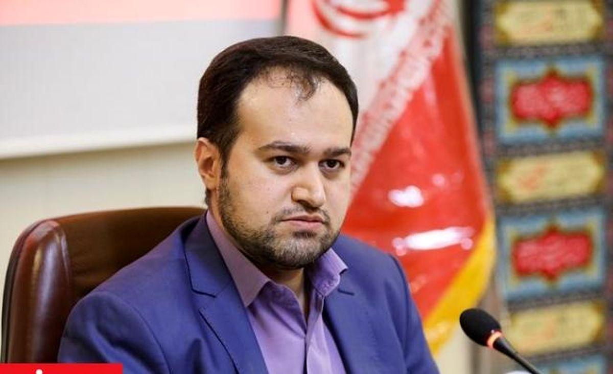 افراسیابی: مصادیق «صوت و تصویر فراگیر» در شورای عالی فضای مجازی تعیین تکلیف شود