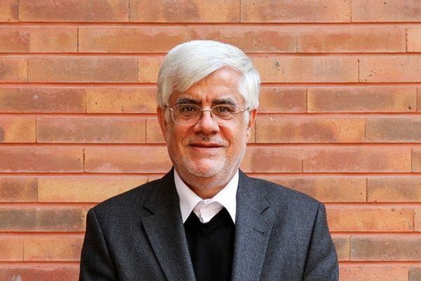 نامه محمدرضا عارف به مردم ایران درباره انتخابات 1400 + متن نامه