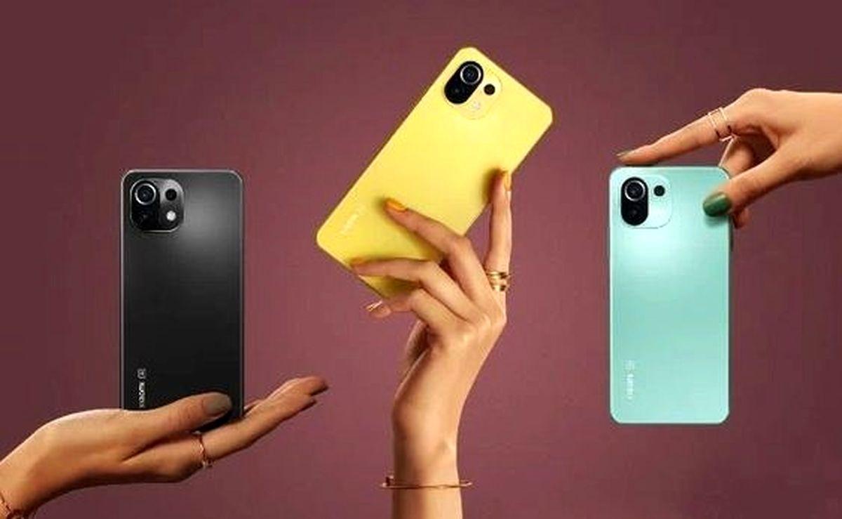رفع ممنوعیت واردات گوشیهای شیائومی | مشکل کدام مدلها رفع شد؟