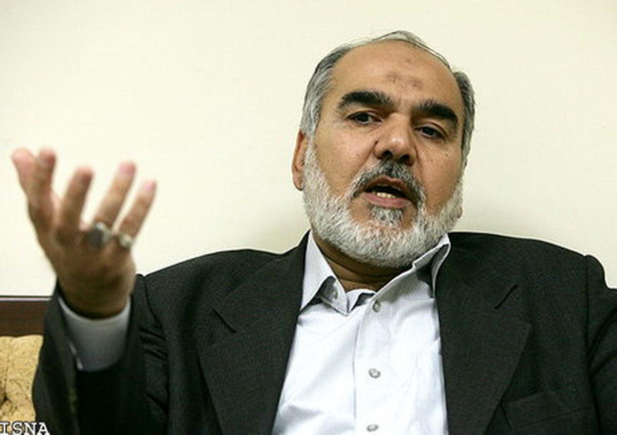 حسینیتاش مهمترین گزینه وزارت خارجه دولت رئیسی