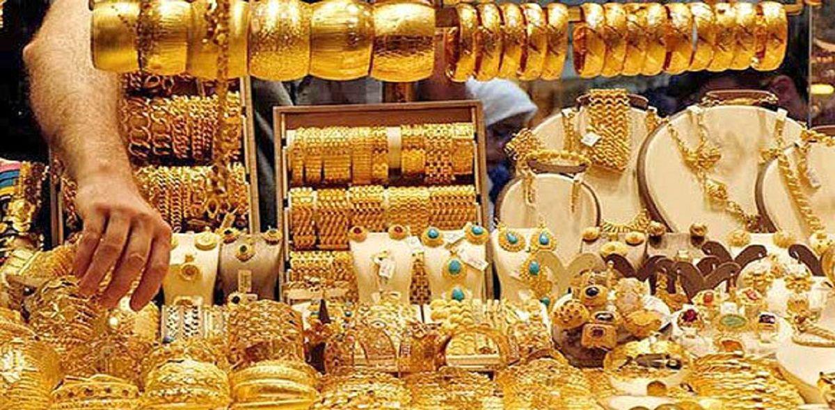 جدیدترین قیمت طلا و سکه امروز 19 مهر | طلا باز هم ارزانتر شد