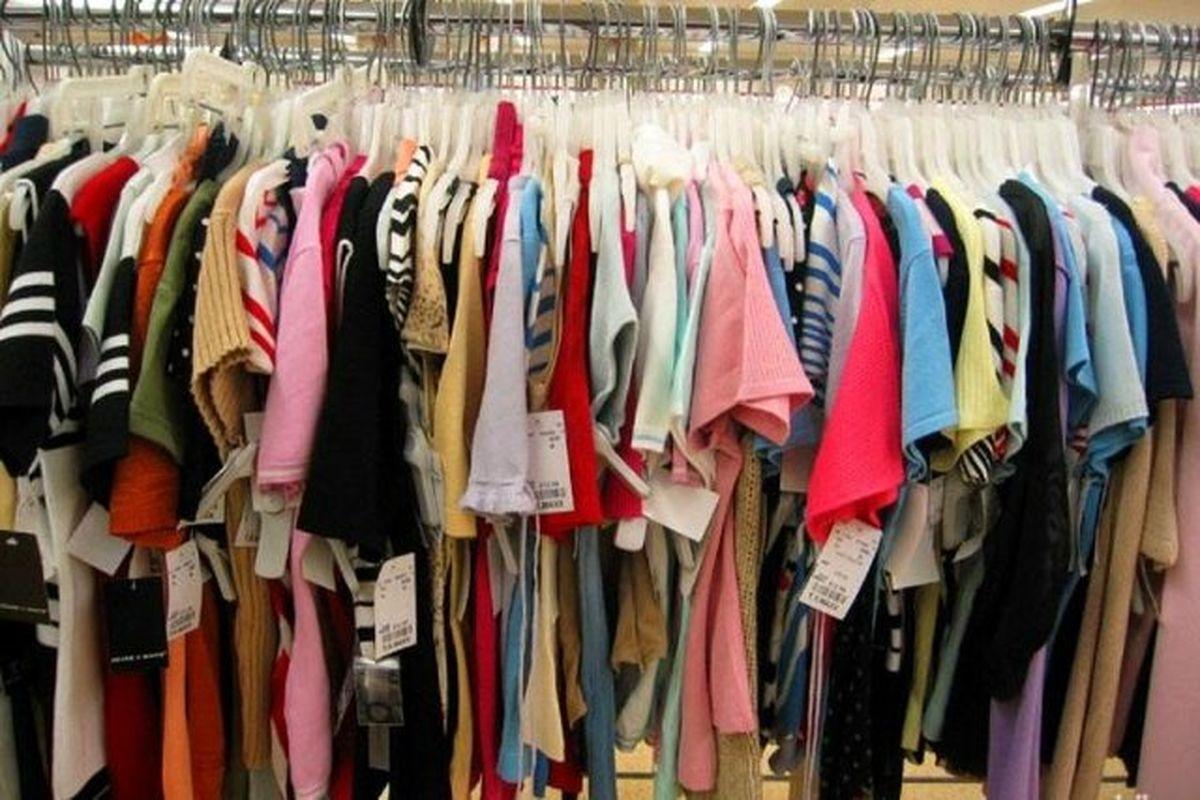 تابلوی برندهای پوشاک خارجی جمع میشود/ همه قاچاق هستند