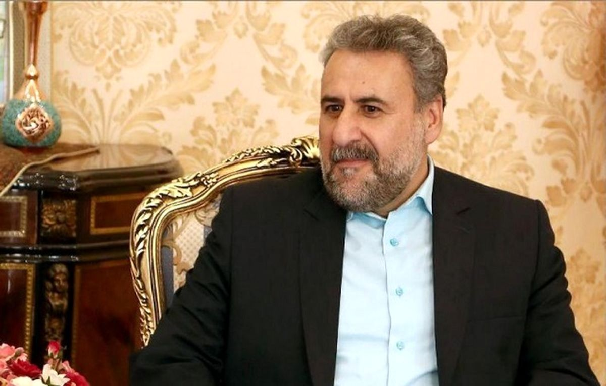 انتقاد تند فلاحت پیشه به دیدارهای وزیر خارجه ایران در سازمان ملل