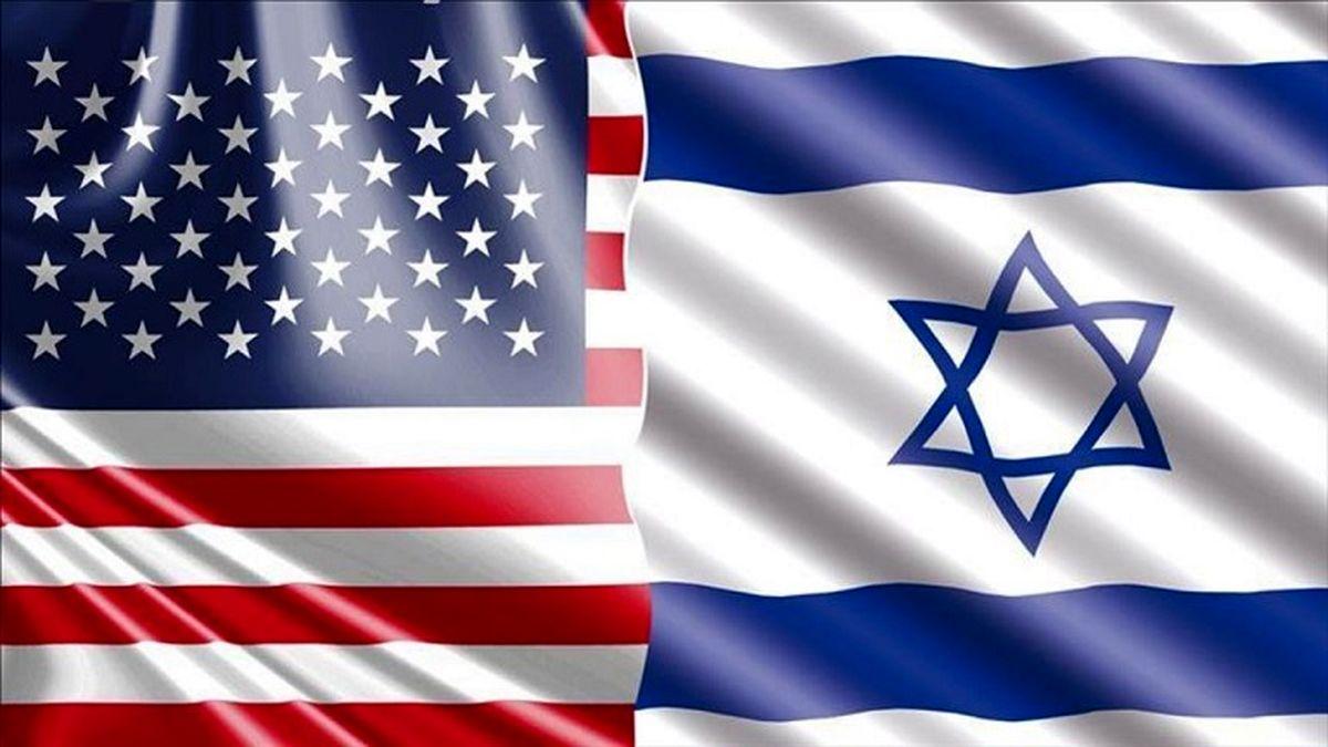 نقشه شوم آمریکا و رژیم صهیونیستی برای ایران   جزئیات