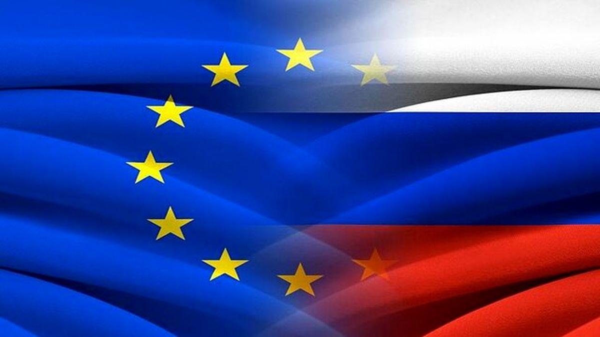 عدم توافق اروپا با پوتین