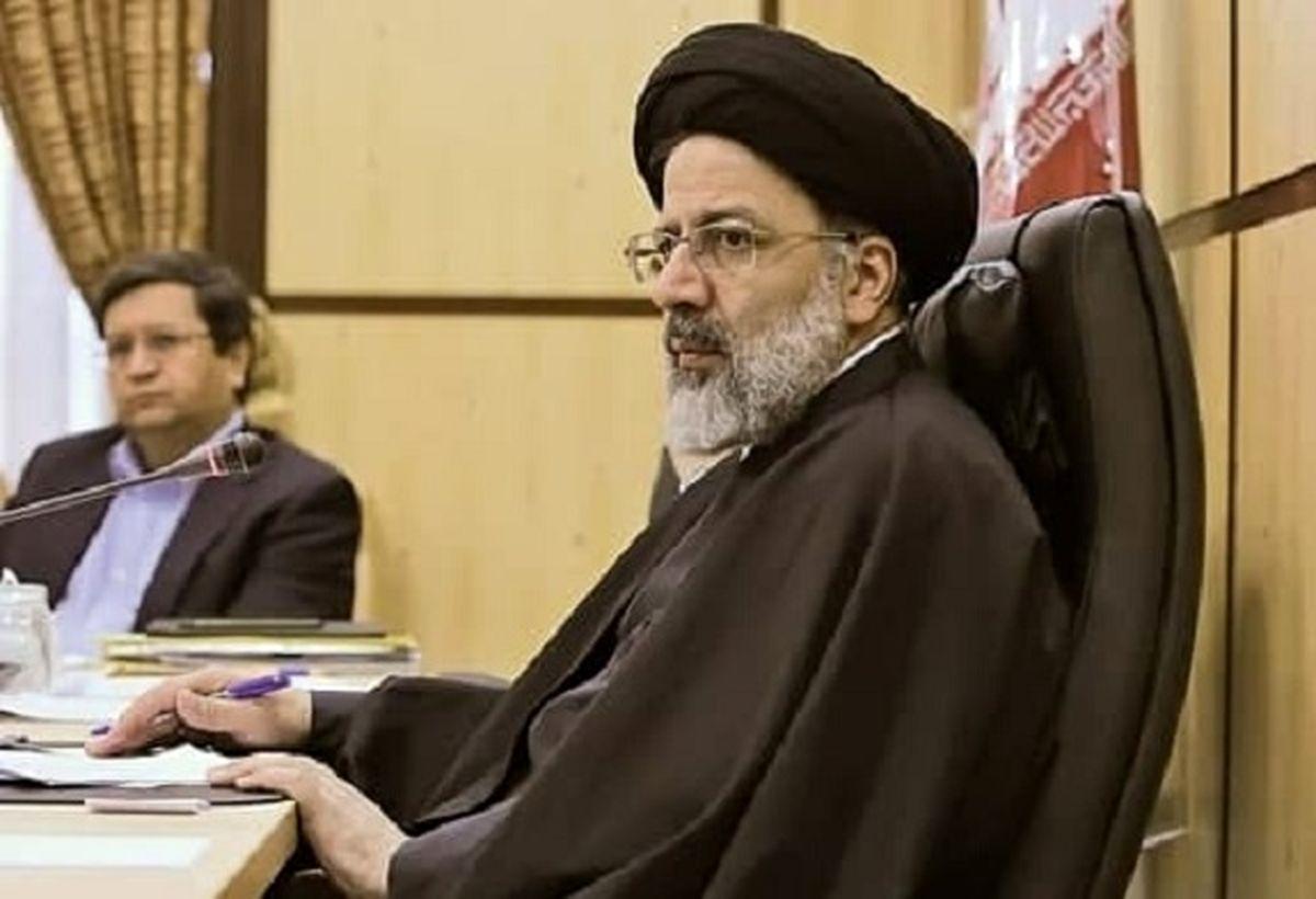 پیام تبریک همتی به رییسی بهعنوان سیزدهمین رئیس جمهور ایران + متن پیام