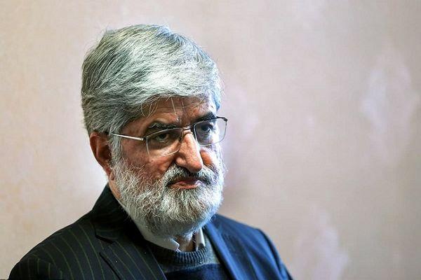 واکنش علی مطهری به نطق رئیسجمهور در سازمان ملل