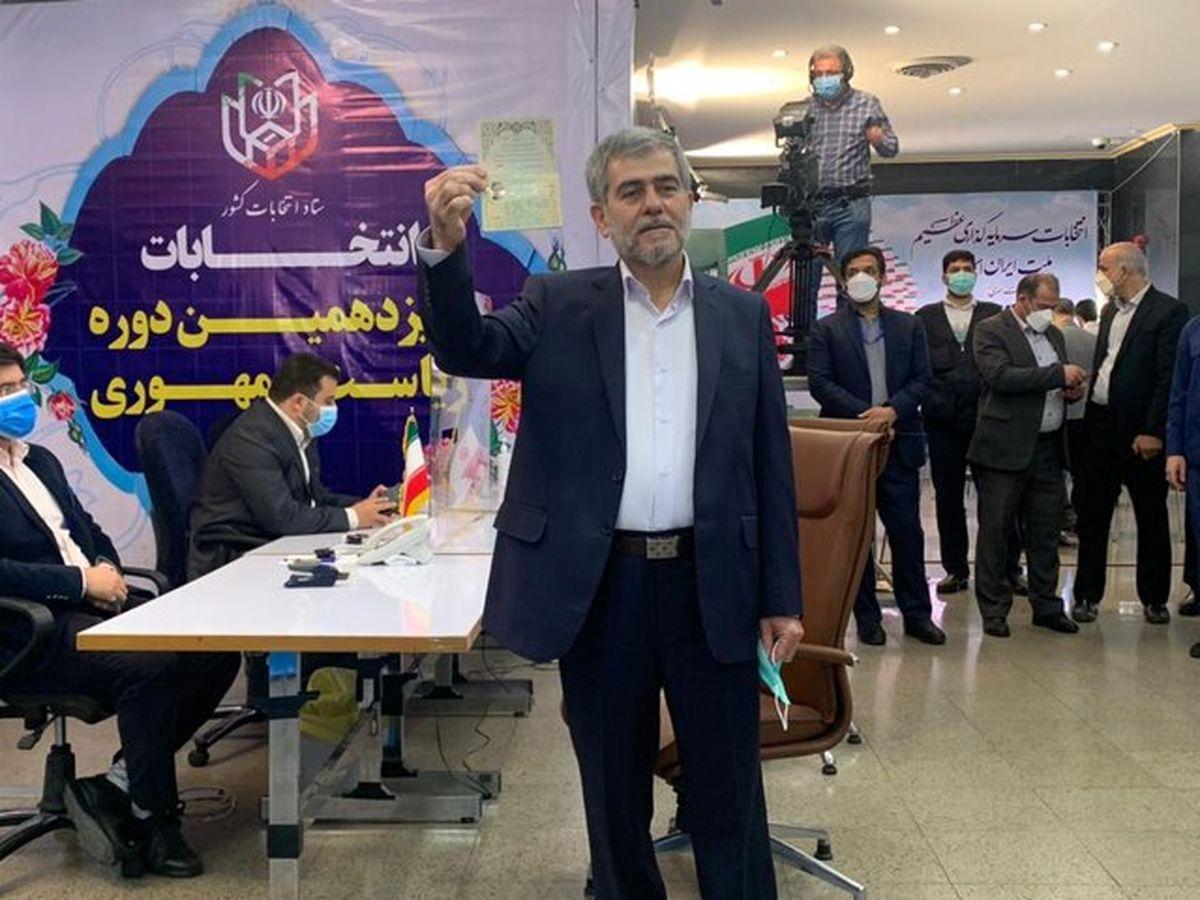 داوطلب نامزدی انتخابات1400: تا انتخابات فرا میرسد، زنها مهم میشوند!
