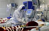 عکس ترسناک از ریه های فرد کرونایی واکسن زده با نزده ! + جزئیات