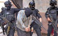بازداشت ۴ داعشی و کشف ۲ پهپاد در عراق