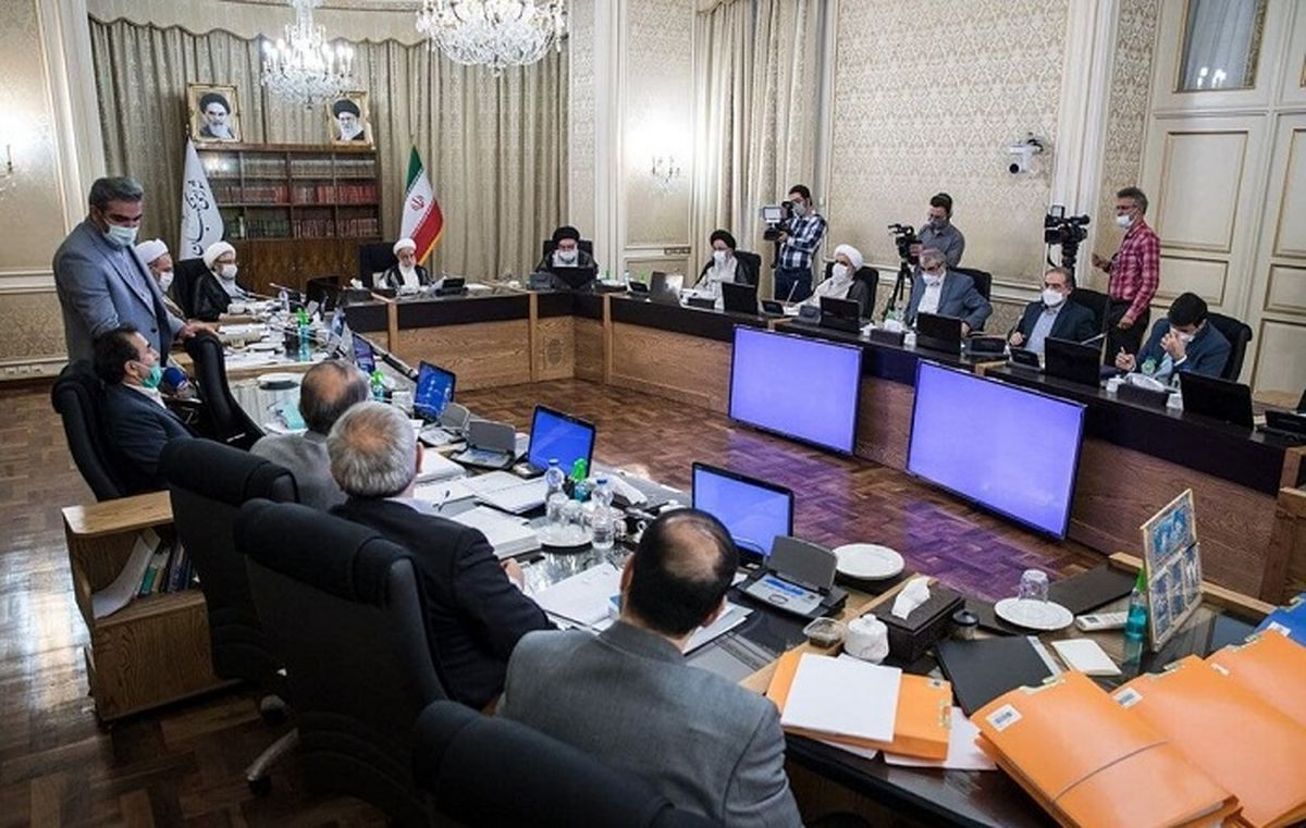 پشت پرده استعفای آملی لاریجانی چه بود؟