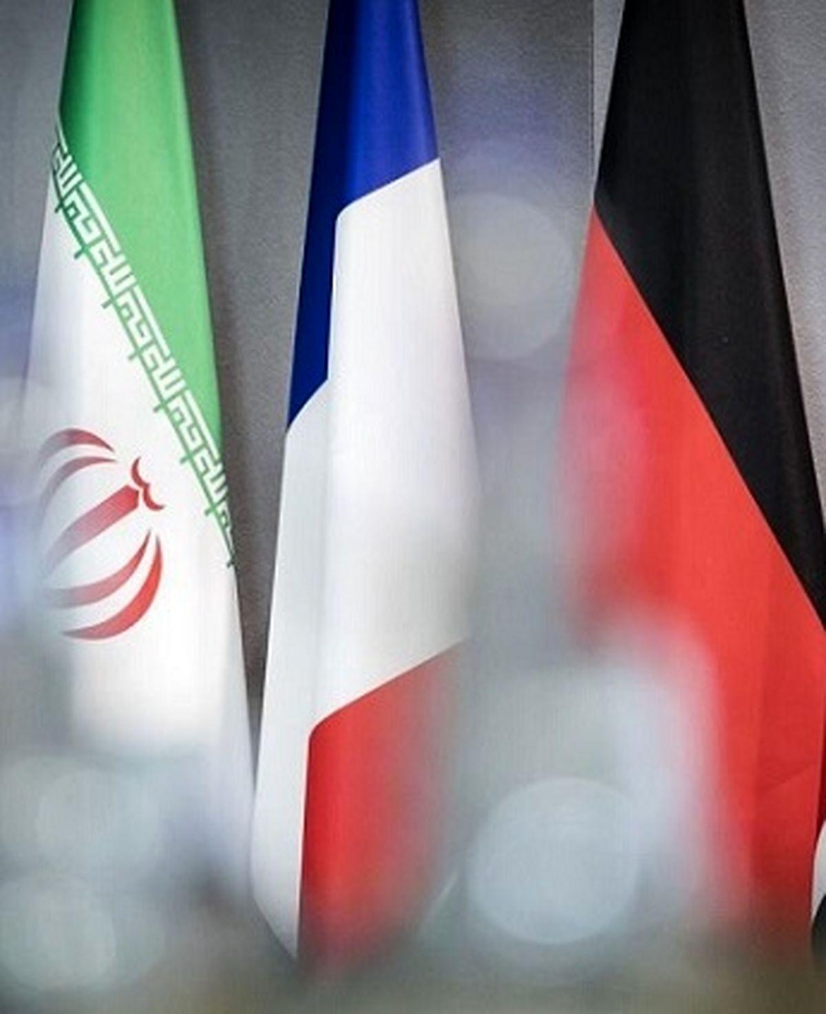 اصرار آمریکا برای شروع مذاکرات برجام