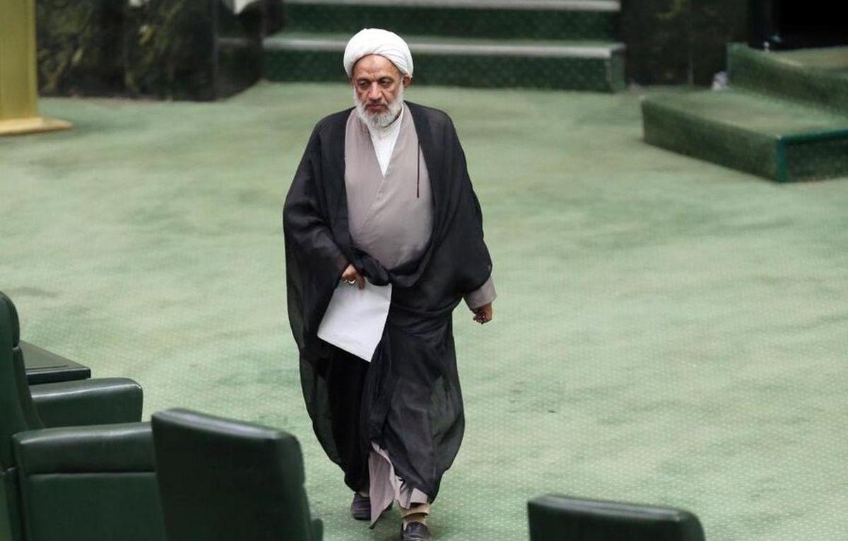 روایت تازه نماینده تهران از طرح صیانت