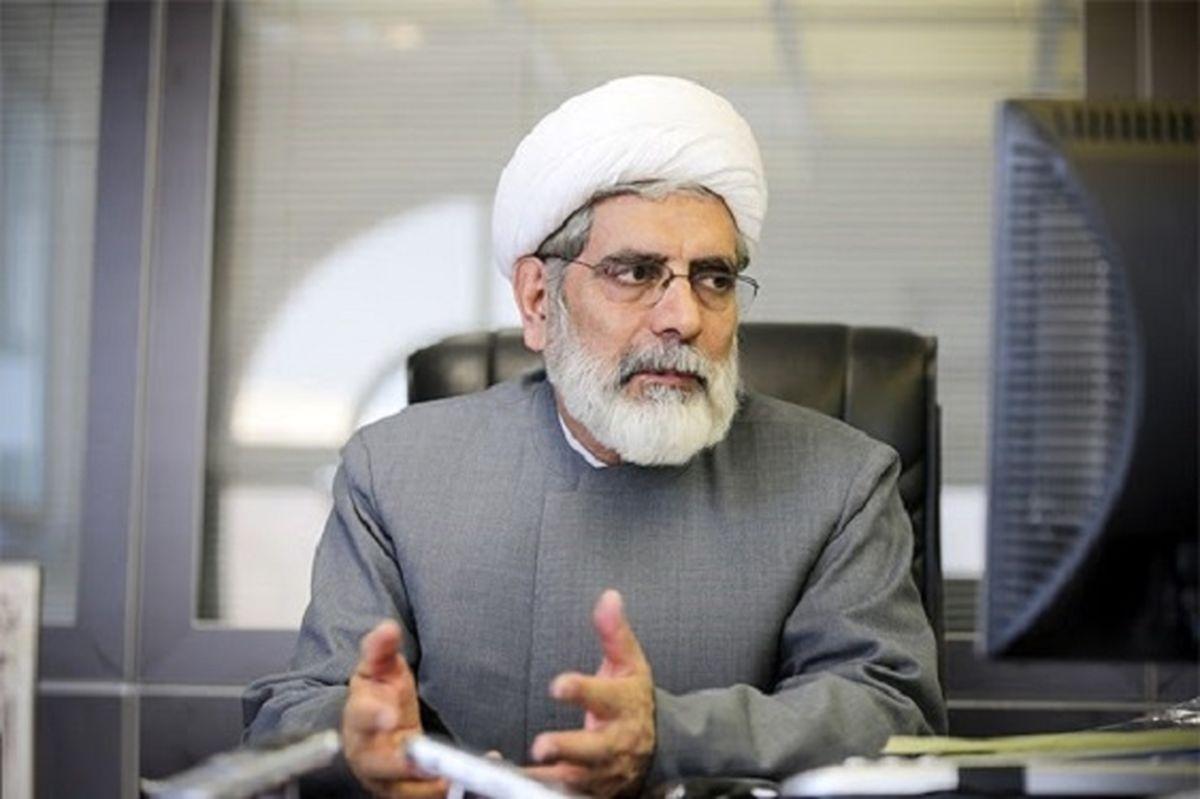 وعده محسن رهامی: عزل سریع وزیری که آقازاده هایشان تخلف کرده باشند