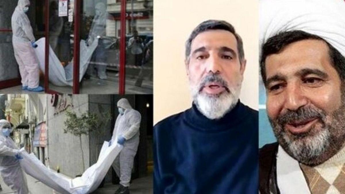 ردپای یک «پرستو» در مرگ قاضی منصوری/ متهم ردیف اول سفارت ایران در بخارست است