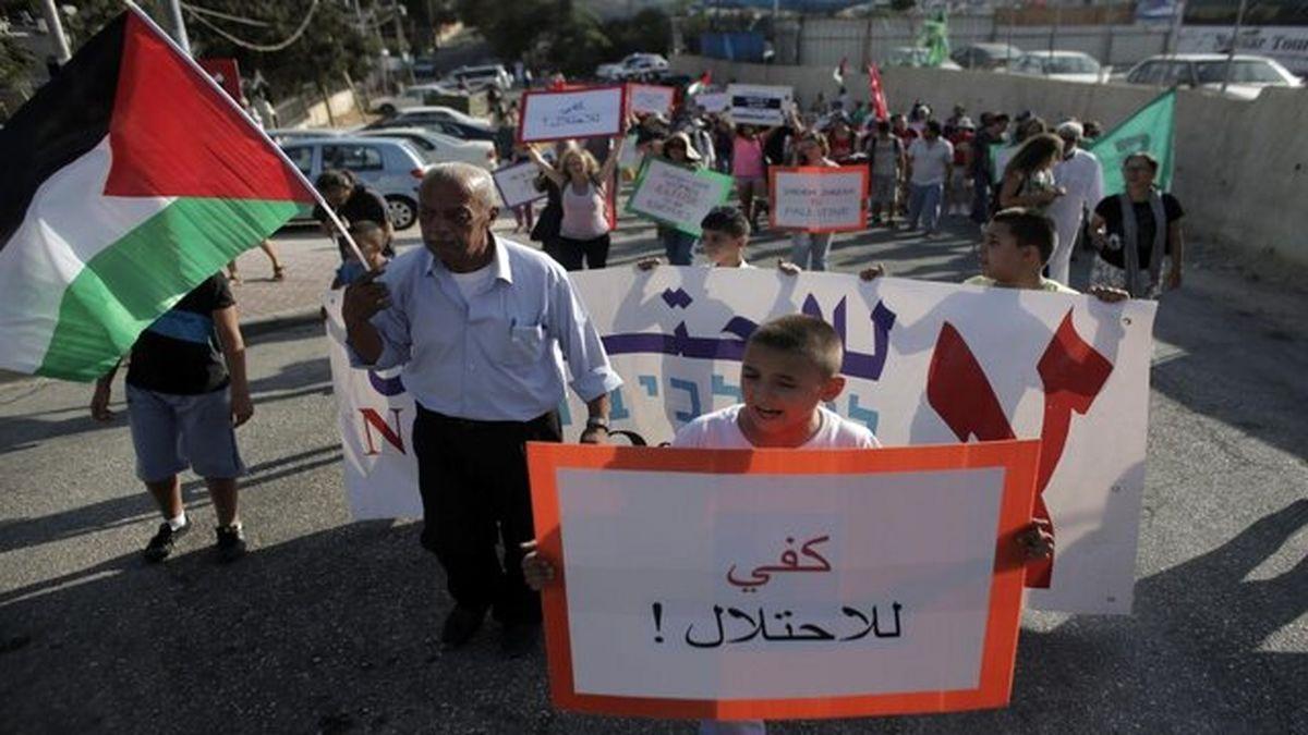 اردن مالکیت فلسطین بر واحدهای مسکونی در محله شیخ جراح قدس را تصویب کرد