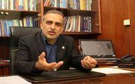 رئیس ستاد انتخاباتی همتی مشخص شد