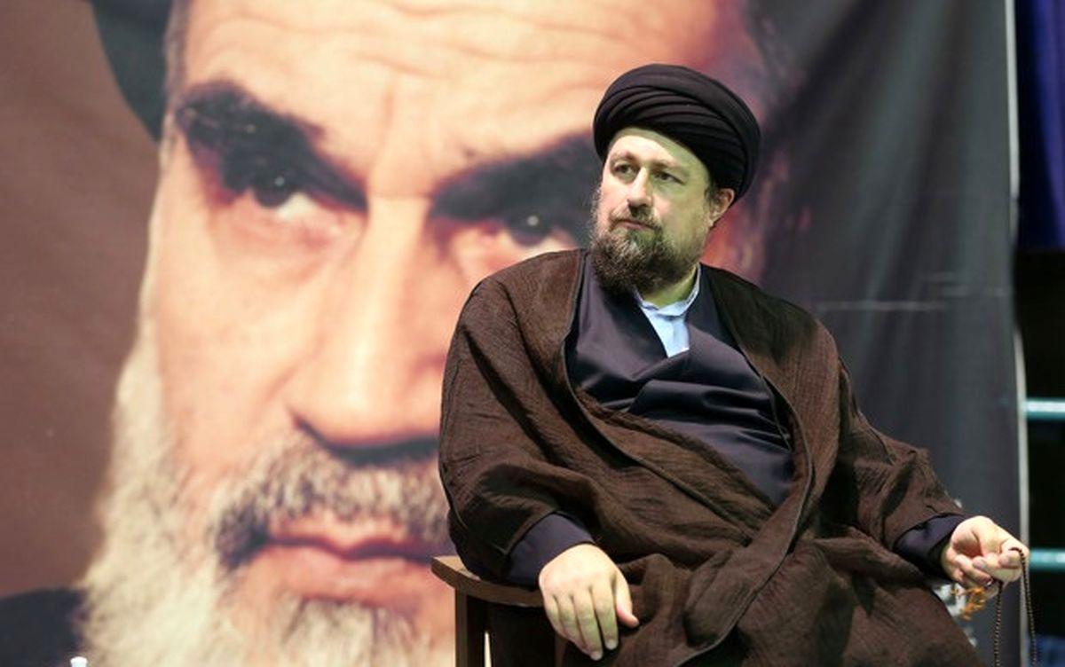 خیلی ها میخواستند از «جمهوریت» انتقام بگیرند/ میراث بزرگ امام «جمهوری اسلامی» است