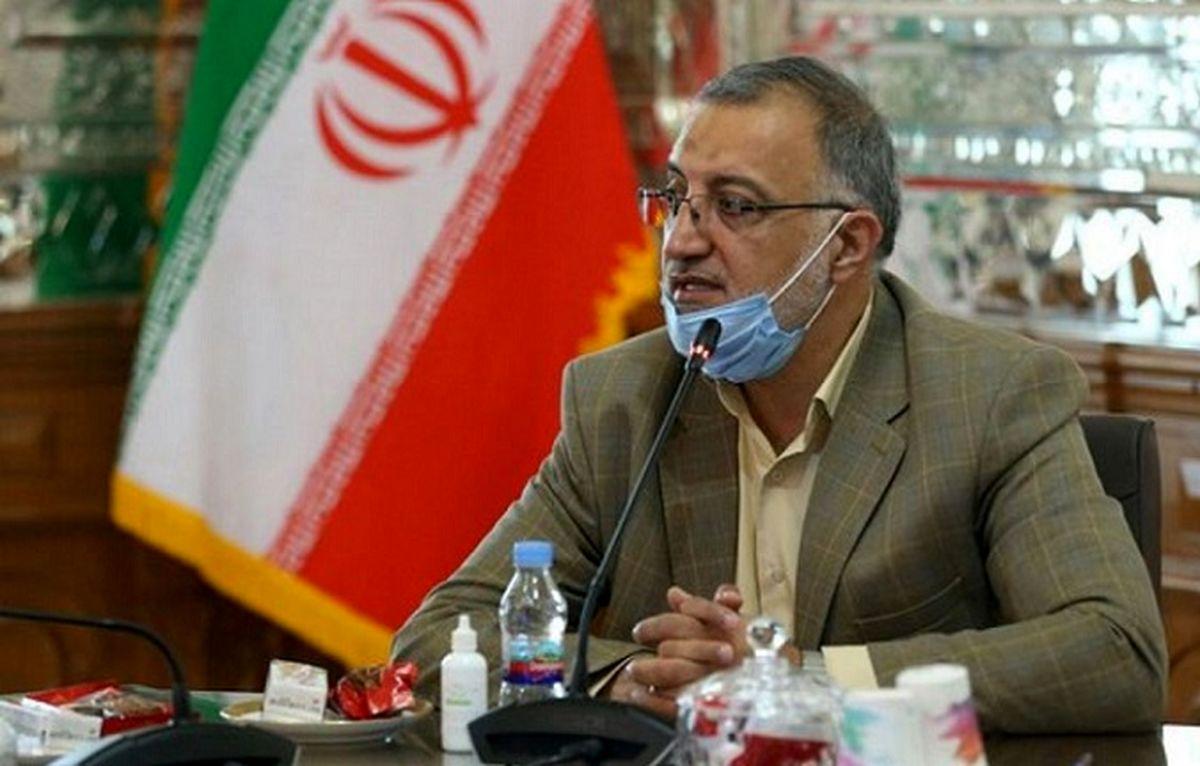 واکنش مشاور رحمانی فضلی به یک شایعه درباره امضای حکم شهردار تهران