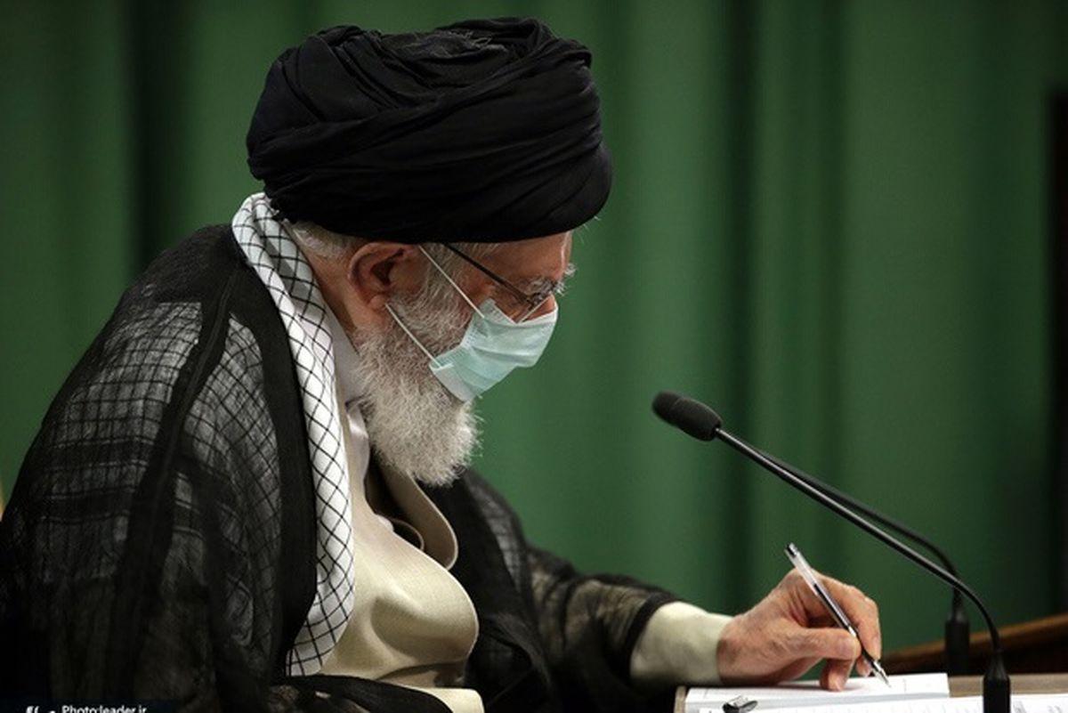 عفو تعداد زیادی محکوم تعزیرات حکومتی با موافقت رهبر انقلاب