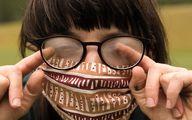 4 روش آسان برای جلوگیری از بخار عینک