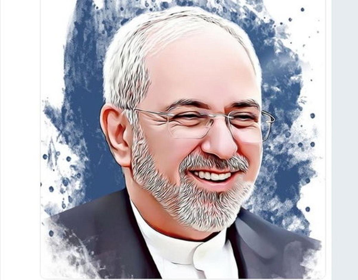فرش قرمز برای نامزدی محمد جواد ظریف
