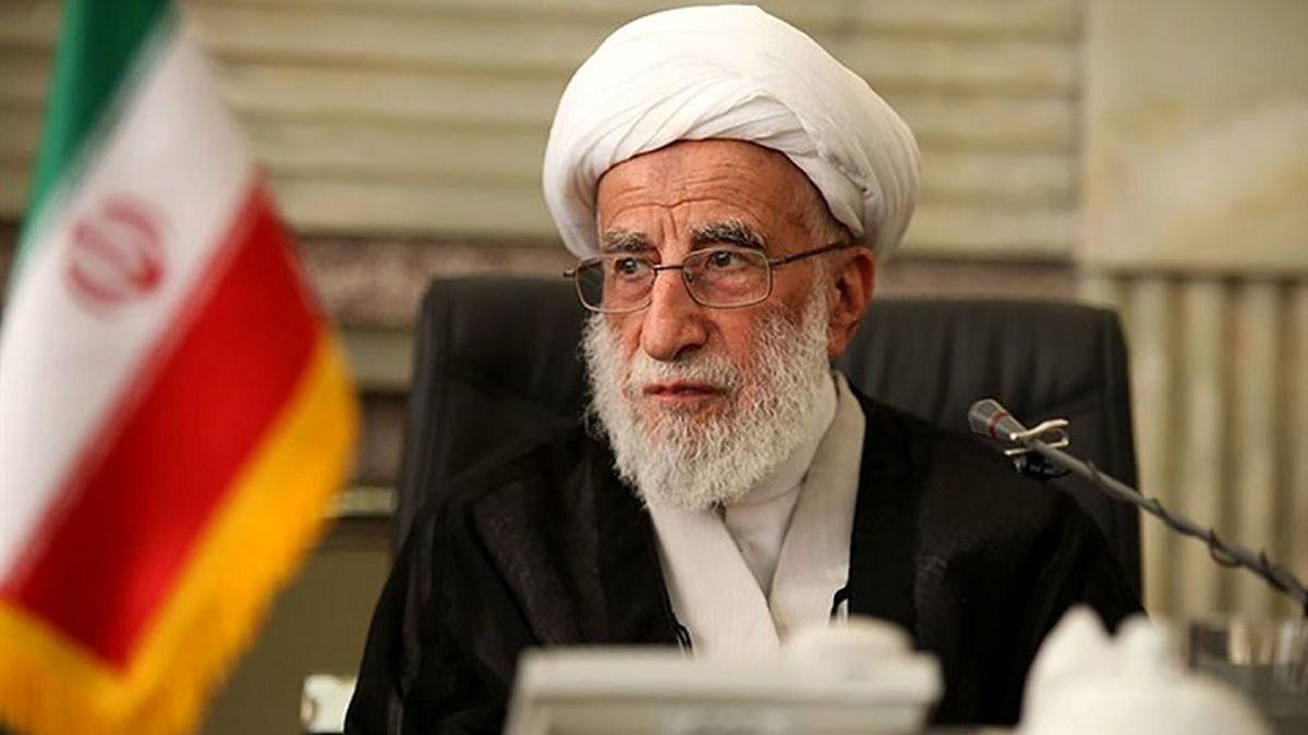 بررسی صلاحیت نامزدها در نظام انتخاباتی ایران از زبان آیت الله جنتی