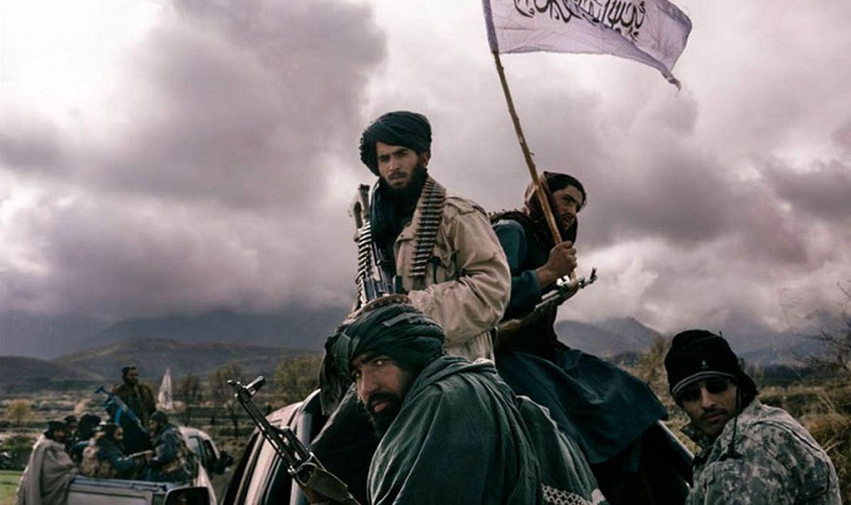 پیشبینی رسانه غربی از زمان سقوط کابل