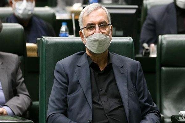 ایران رکورد جهانی واکسیناسیون هفتگی را شکست