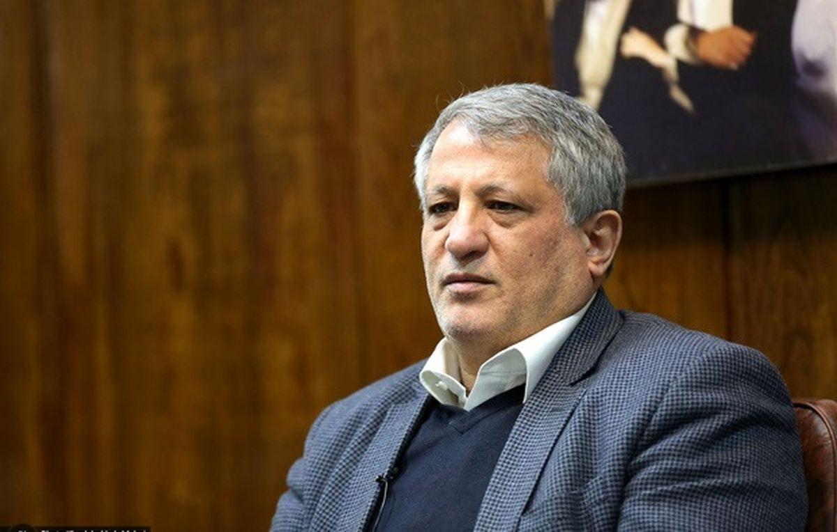محسن هاشمی هم معترض شد: دلیل رد صلاحیت من اعلام نشده است