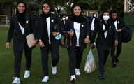 خشم نماینده مجلس از نحوه لباس تیم فوتبال زنان   جزئیات