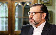 صادق خرازی: برگردم به روحانی رای نمیدهم/ برخی صدها میلیارد تومان برای تبلیغات انتخابات گذاشته اند