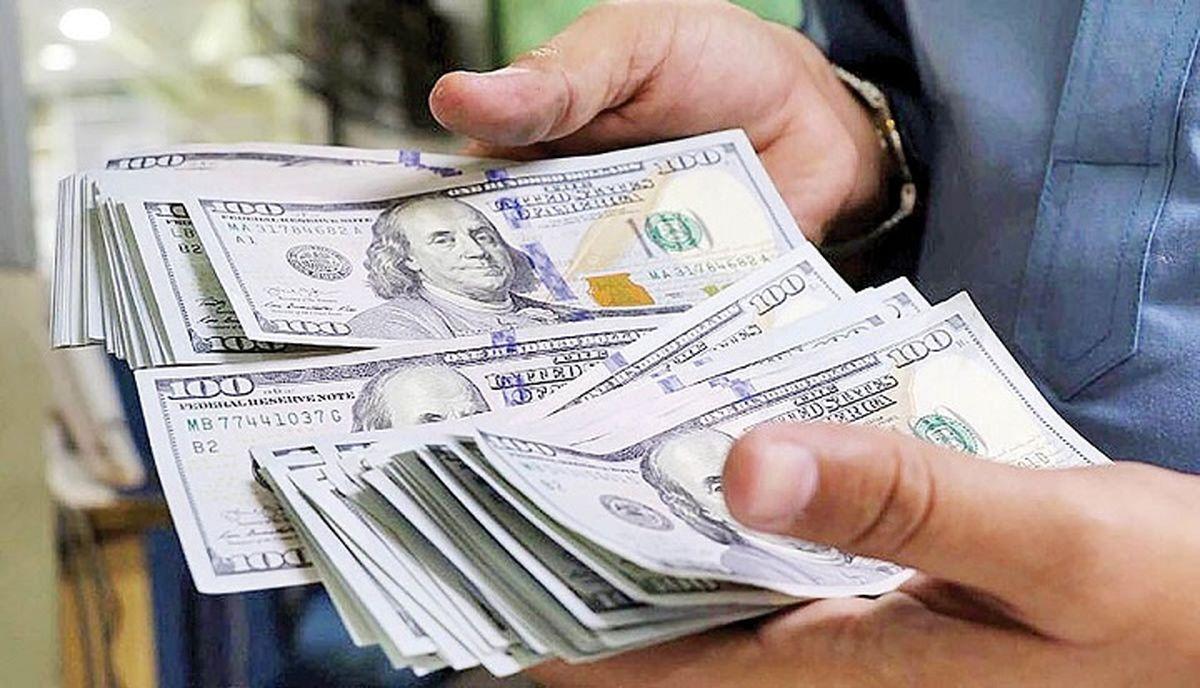 قیمت دلار امروز شنبه 16 مرداد1400