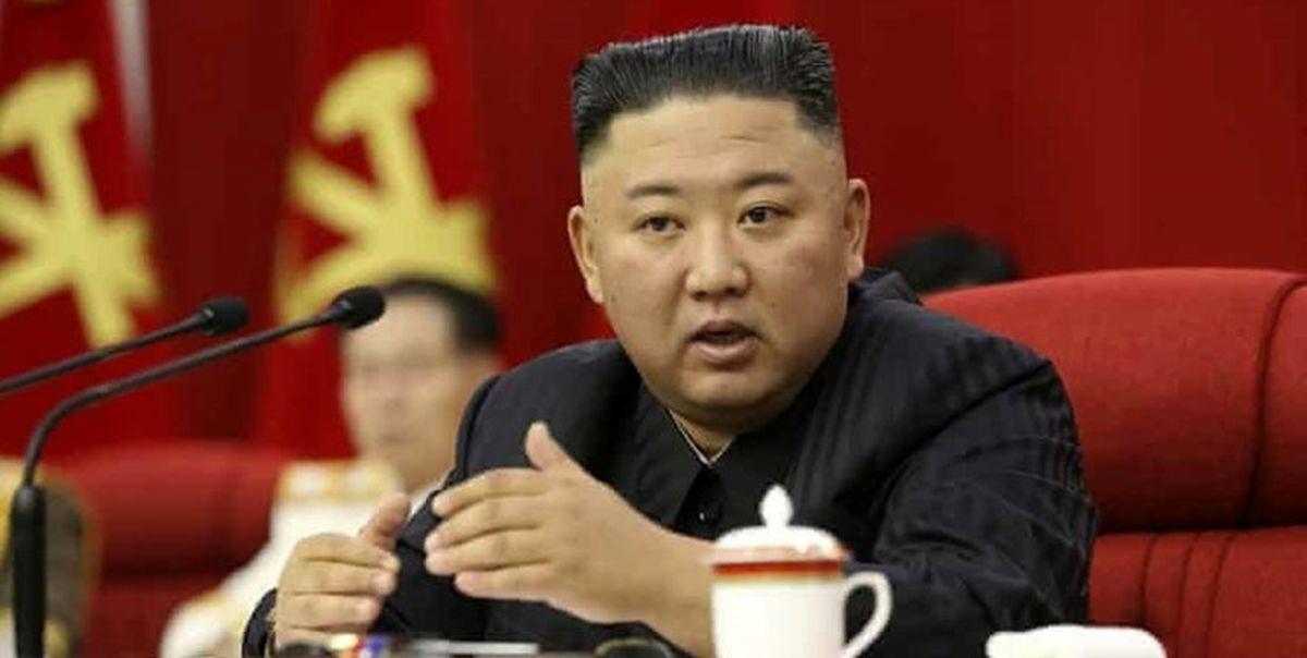 کیم چند مقام کره شمالی را برکنار کرد