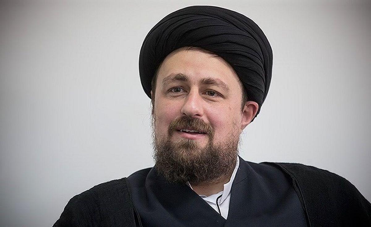 توصیه مهم سید حسن خمینی در آستانه انتخابات 1400