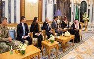 آمریکا: رفتار ایران شرورانه است! / با عربستان درباره جلوگیری کردن از این رفتار اتفاق نظر داریم
