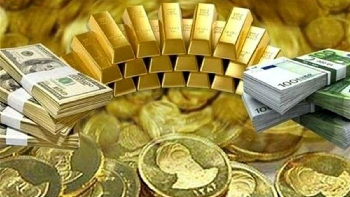 پیش بینی قیمت دلار، قیمت طلا و قیمت سکه در ۱۴۰۰
