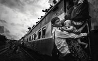 عکس منتخب از نشنال جئوگرافیک / چالش تعطیلات